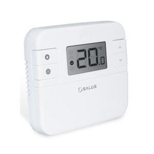 Суточный термостат SALUS RT310, проводной