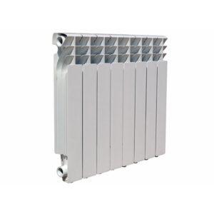 Алюминиевый радиатор MIRADO секция